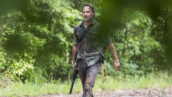 """""""The Walking Dead"""" 8x06. Las fotos del episodio. (Fuente: FOX)"""