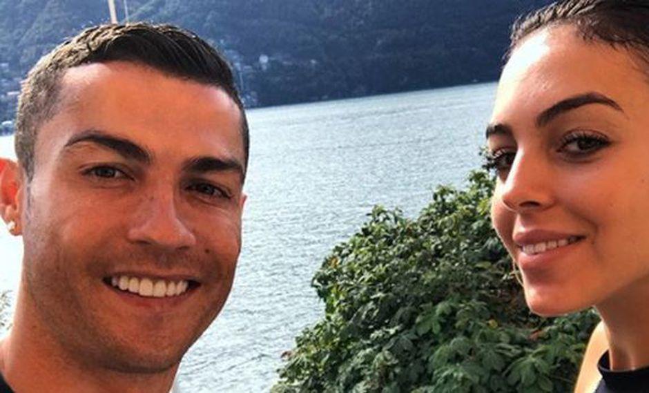 Georgina Rodríguez acompaña siempre que puede a Cristiano Ronaldo en sus partidos con la Juventus. (Foto: Instagram)