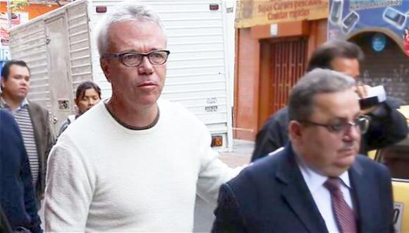 Colombia: Reapareció el ex jefe de sicarios de Pablo Escobar
