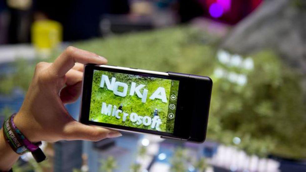 Después de una apuesta fallida con Nokia, Microsoft optó por abandonar el mercado de los teléfonos inteligentes. (Foto: Getty Images)