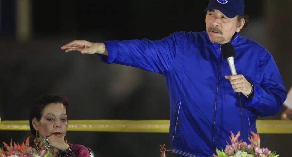 En las últimas semanas han sido apresados decenas de opositores políticos, incluidos seis precandidatos a las presidenciales, donde Daniel Ortega buscará un cuarto mandato consecutivo en Nicaragua. (Foto: AP)