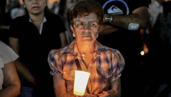 Venezuela: Oposición responde al papa Francisco en una carta