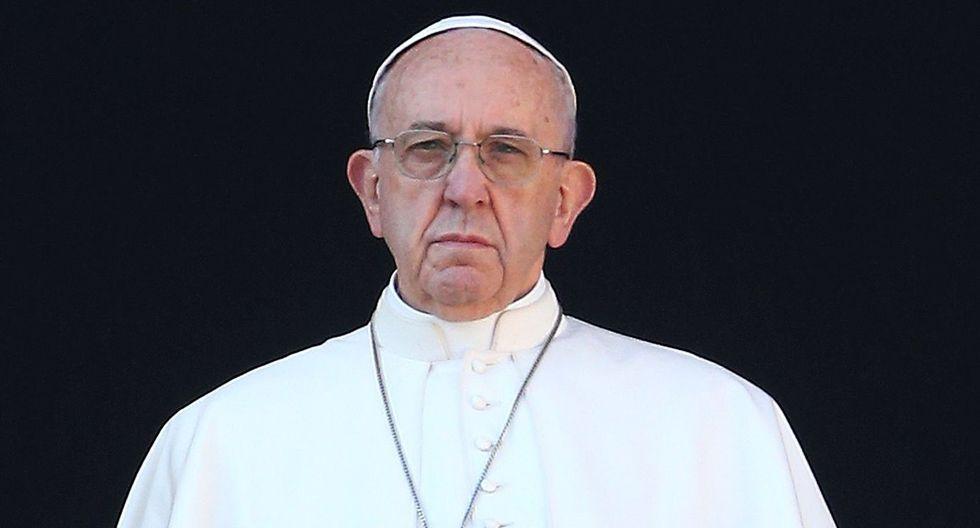 El Papa se reunirá en Chile con víctimas de la dictadura de Pinochet. (Reuters).