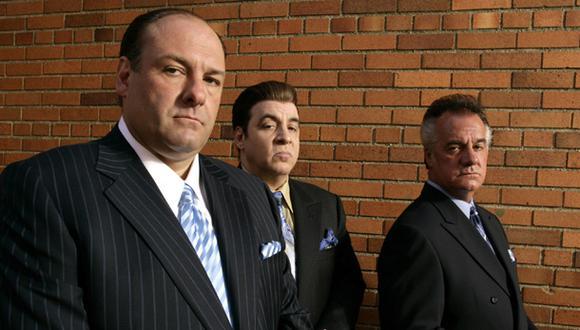 """Creador de """"Los Soprano"""" reveló qué pasó con Tony Soprano"""