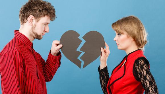 Aunque cualquier forma de terminar una relación es dolorosa,  la ciencia encontró cuál es el peor tipo de ruptura. (Foto: Shutterstock)