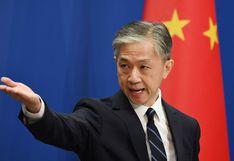 """China calificó como un """"desvergonzado acto de hegemonía"""" el veto de Estados Unidos contra TikTok y WeChat"""