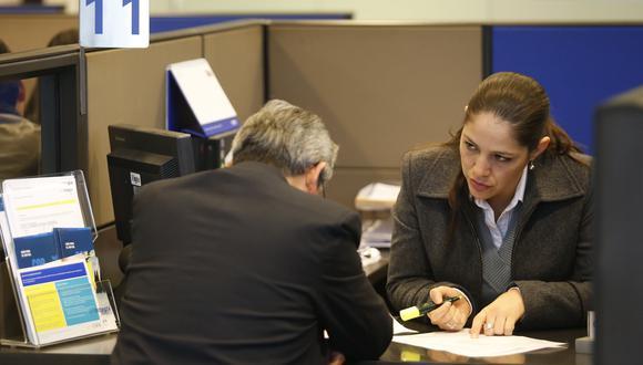 Independientemente de si puede retirar o no el dinero acumulado en su AFP, es importante que el trabajador sepa cuánto tiene ahorrado (Foto: GEC)
