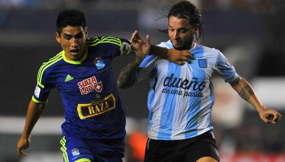 Con Cristal y Melgar: anuncian creación de la Liga Sudamericana