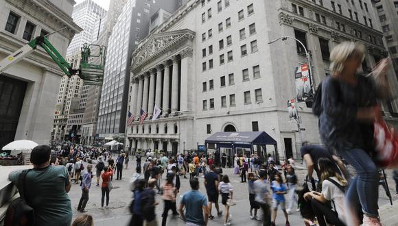 El dato confirma la ralentización de la economía, aunque mantiene una tasa saludable.. (Foto: AP)