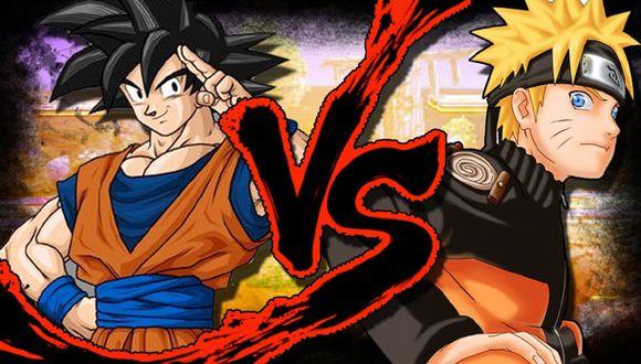 """Dragon Ball"" vs. ""Naruto"": 10 similitudes entre ambas series"