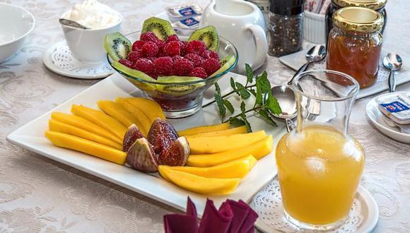 Para llevar una vida sana se recomienda reducir el consumo de alimentos procesados. (Foto: Pixabay)