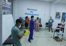 Junín: región registró más de 33 mil casos de depresión durante el 2020 por la pandemia   VIDEO