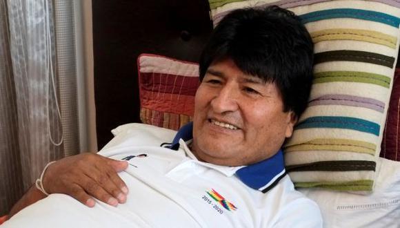 ¿Por qué Evo Morales tiene mala relación con la prensa?