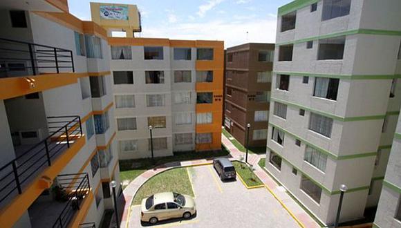 Gobierno espera facilitar acceso a 90 mil viviendas este año