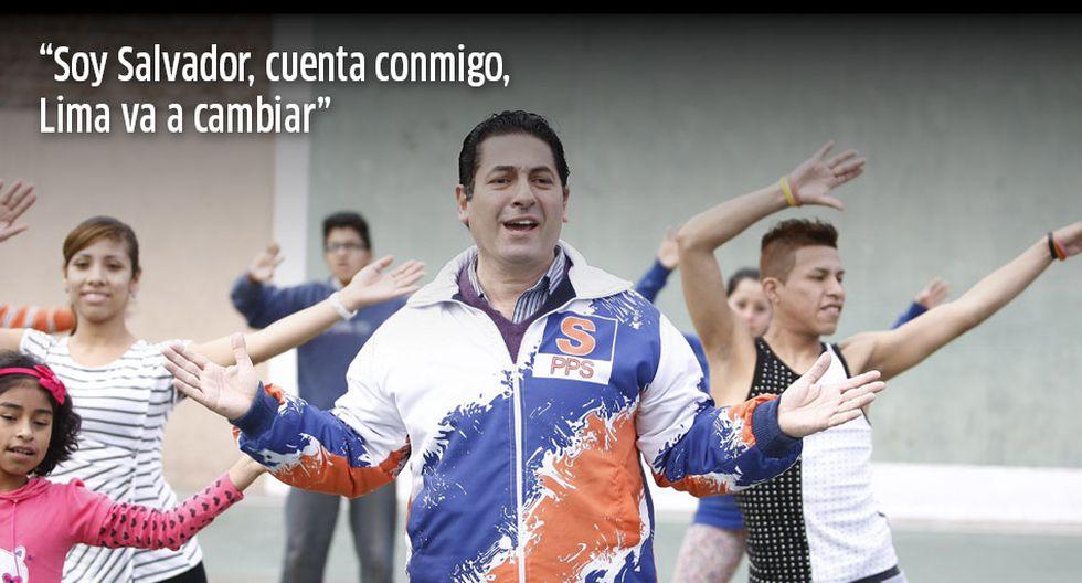 Las 20 frases que nos dejó la campaña municipal en Lima  - 3