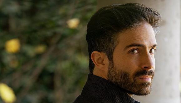 """Osvaldo Benavides ha dado de qué hablar tras su participación en la temporada 4 de """"The Good Doctor"""". (Foto: Osvaldo Benavides/ Instagram)"""