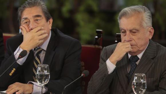 Luis Thais renunció a Perú Posible tras anuncio de la plancha