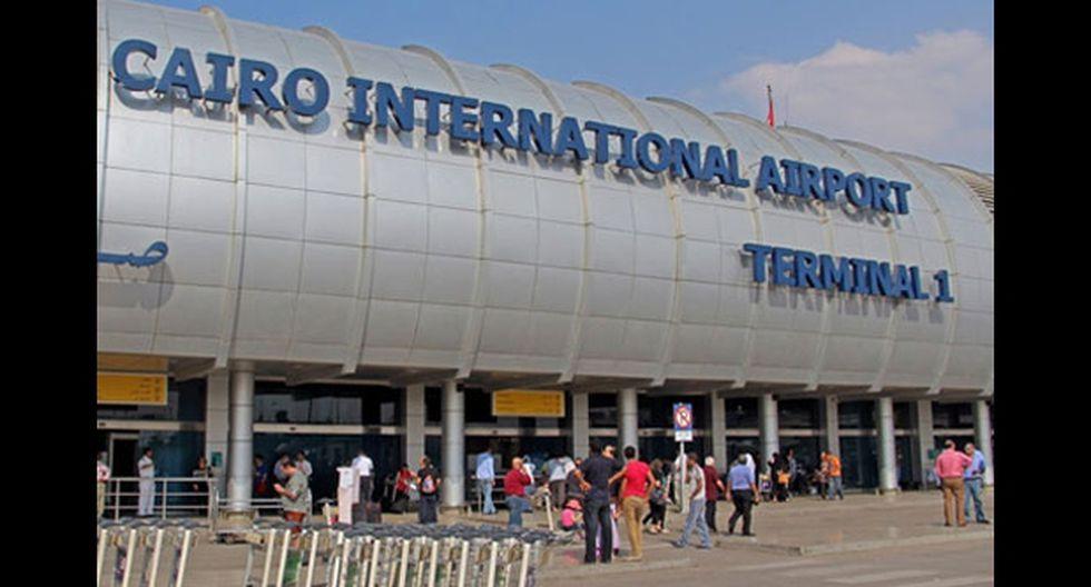 Egipto: desactivan dos bombas en el aeropuerto de El Cairo