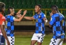 Boyacá venció 2-1 a Junior: el 'Tiburón' cae al sexto lugar de la Liga Betplay 2021