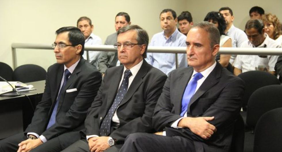 Procuraduría pide que Kouri pague S/.110 millones de reparación