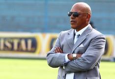 """Roberto Mosquera: """"Perú hizo que una máquina como Brasil parezca un equipo normal"""""""