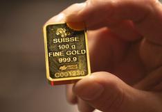 Oro opera estable, pero alza de rendimientos de bonos de EE.UU. presionan al mercado