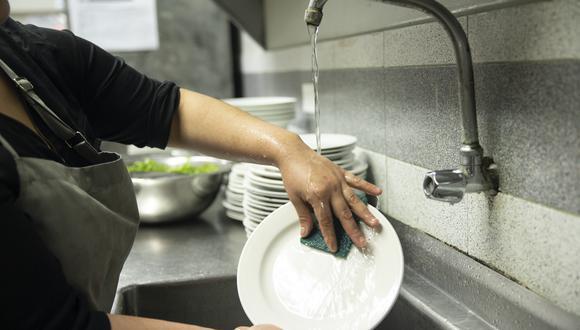 Sedapal cortará el servicio en sectores del distrito de Lurigancho y Ate (Foto: GEC)