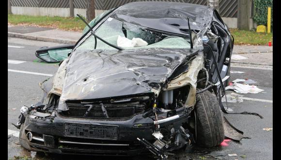 Brasil acoge cita para frenar epidemia de muertes en accidentes