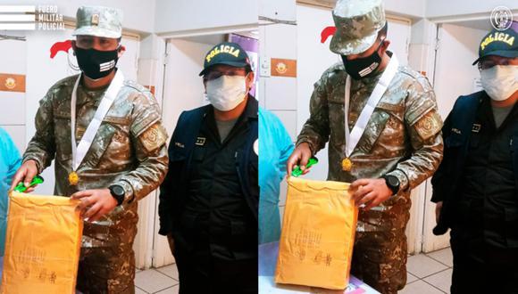 El caso fue detectado por Dirección de Inteligencia de la PNP de Huancayo y el Fuero Militar Policial decidió iniciar una investigación al respecto. (Foto: Gobierno)