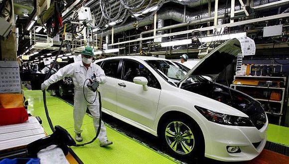 PROBLEMAS DEL BREXIT. El Reino Unido es el segundo mercado más grande de automóviles de Europa y es un lugar rentable para vender autos.