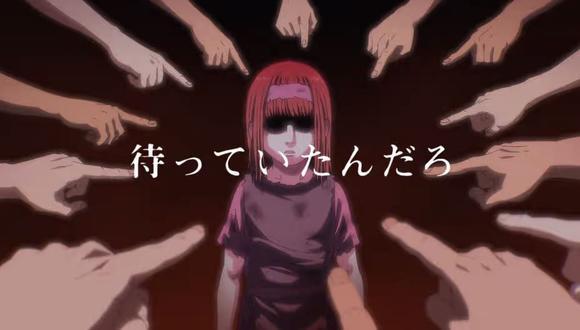 """Esto es lo que pasó con la maldición de los titanes al final de """"Shingeki no Kyojin"""" (Foto: Crunchyroll)"""