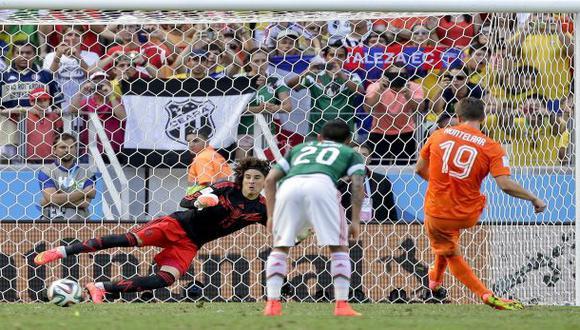 Holanda vs. México: cinco claves del triunfo de los europeos