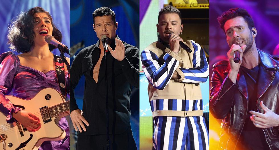 Maroon 5 fue la última banda en ser confirmada en el Festival de Viña del Mar 2020.