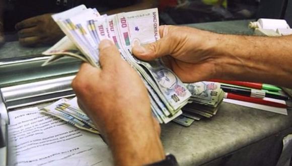 Bono 700 Yanapay Perú: el subsidio fue confirmado por el titular de la PCM, Guido Bellido | Foto: El Comercio - Referencial