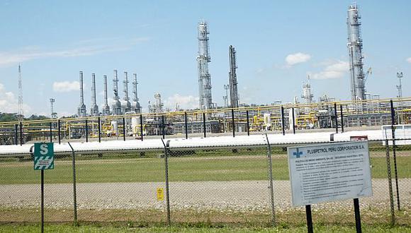 Pluspetrol iniciará búsqueda de más gas en Camisea en dos meses
