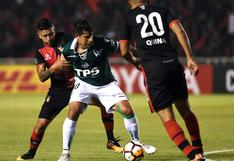 """""""Enzo Gutiérrez llega el lunes por la noche"""", indicó gerente deportivo de Universitario"""