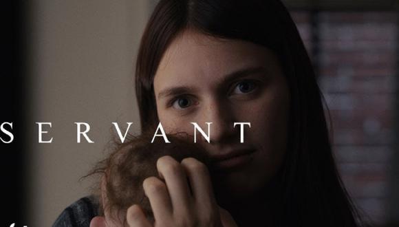 Servant: fecha de estreno, tráiler, historia, actores, personajes y todo sobre la serie de terror (Foto: Apple TV+)