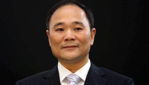 Li Shufu tiene una fortuna estimada en US$18.100 millones. (Foto: Getty Images)