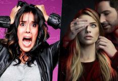 """""""Lucifer"""", """"Recontra loca"""" y todos los estrenos de Netflix y Prime Video para ver este fin de semana"""