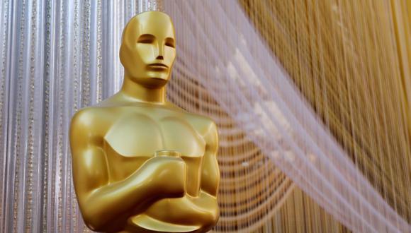 Todo listo para comenzar la ceremonia de los Oscar 2020. (Foto: Reuters)