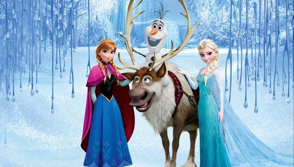 Frozen 2 continúa siendo un éxito en la taquilla (Foto: Disney)