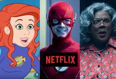 ¿Qué ver en Netflix? Películas y series de estreno de hoy martes 20 de octubre