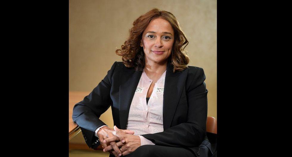 Una gran red internacional de consultores, abogados y banqueros ayudó a Dos Santos a amasar esa fortuna -estimada en más de 2.000 millones de dólares. (REUTERS)