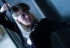 """Helen McCrocy, actriz que interpretó a Narcissa Malfoy en """"Harry Potter"""", falleció a los 52 años"""