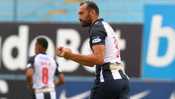Alianza Lima empató 2-2 con Cusco FC en su debut en la Liga 1 2021. (Foto: Liga de Fútbol Profesional)