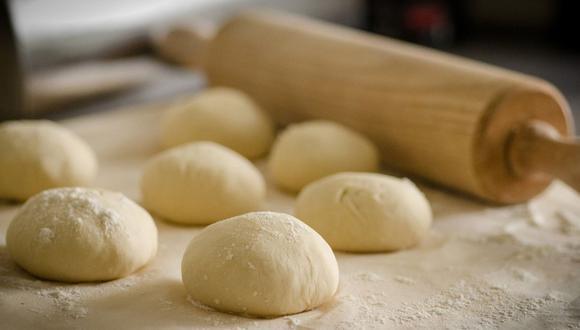 ¿Alguna vez te preguntaste cómo se hacen los panes? Aquí te enseñamos con la receta Kiwilimón. (Foto: Pixabay)