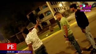 Sujetos que disparan al aire generan alarma en vecinos de San Martín de Porres