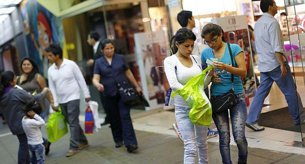Ganancias de Falabella subieron 6,4% en tercer trimestre