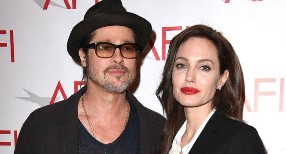 Brad Pitt y Angelina Jolie: su secreto mejor guardado