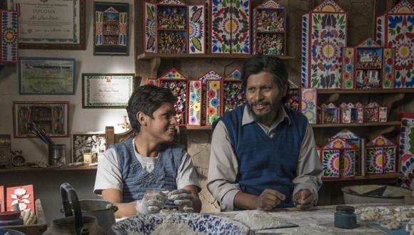 """La película """"Retablo"""" de Álvaro Delgado-Aparicio tuvo grandes reconocimientos dentro y fuera del país. Fue una de las pocas independientes que obtuvo gran audiencia en nuestras salas.  (Foto: Difusión)"""